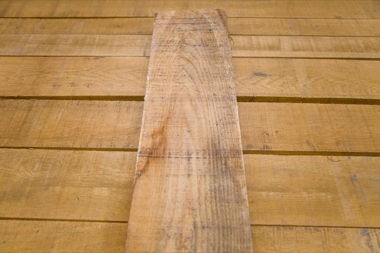 Мебельный щит ясень 18х600х3000мм экстра