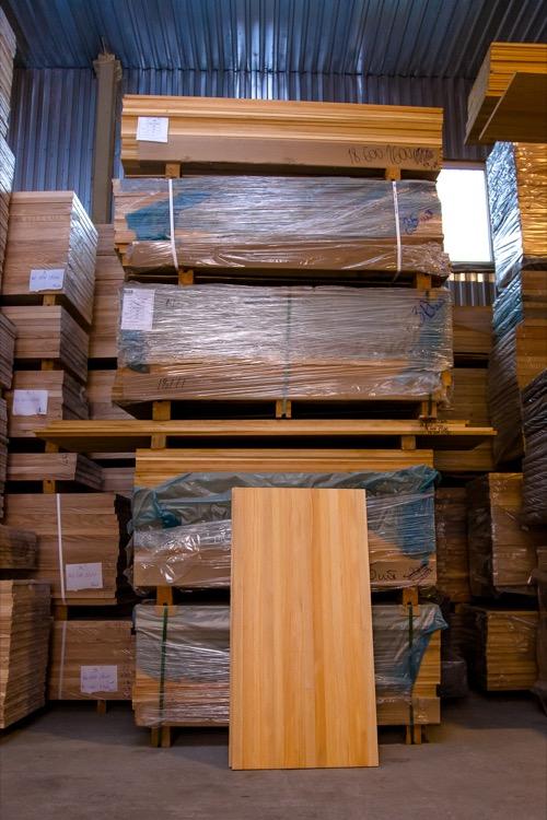 Купить мебельный щит ясень, дуб, бук, сосна, орех, береза